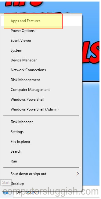 How To Uninstall Java From PC Or Laptop In Windows 10 - ComputerSluggish