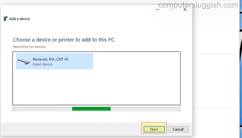 How To Connect Wii Controllers To Windows 10 PC or Laptop ...